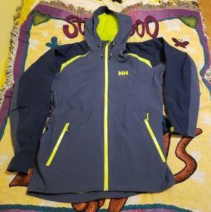 Helly Hansen Odin Series Anorak Jacket XL